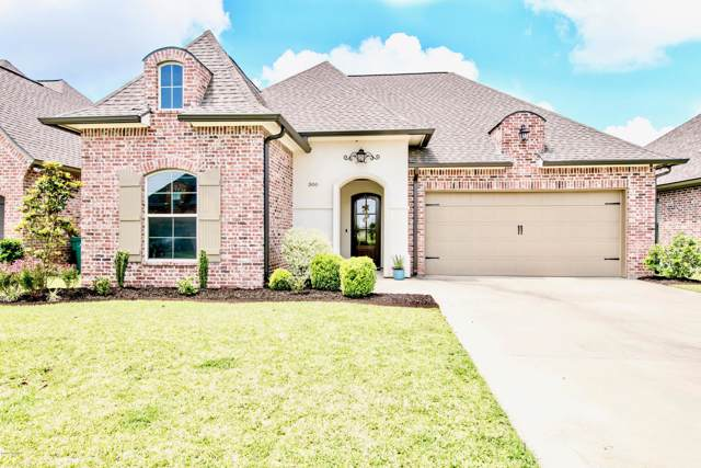 300 Cypress View Drive, Youngsville, LA 70592 (MLS #19011623) :: Keaty Real Estate