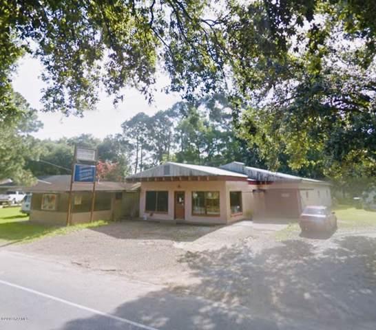 325 S Eastern Avenue, Crowley, LA 70526 (MLS #19011653) :: Keaty Real Estate