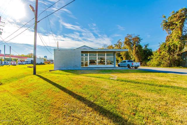 7010 E Hwy 182, Morgan City, LA 70380 (MLS #19011676) :: Keaty Real Estate