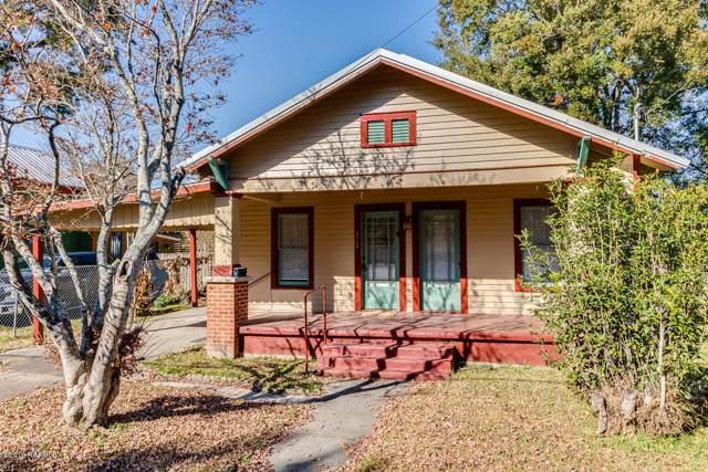 312 Olivier Street, Lafayette, LA 70501 (MLS #19011680) :: Keaty Real Estate