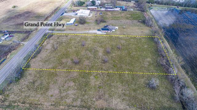 0 Grand Point Hwy, Breaux Bridge, LA 70517 (MLS #19011715) :: Keaty Real Estate