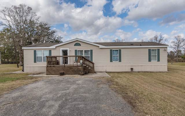 605 Parkway Drive, Breaux Bridge, LA 70517 (MLS #19011716) :: Keaty Real Estate