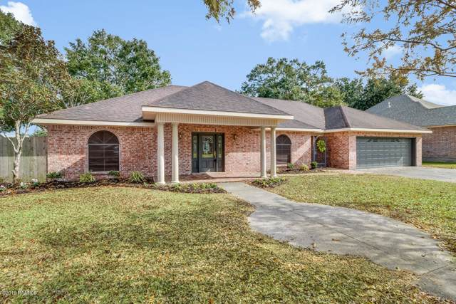 129 Timmy Street, Scott, LA 70583 (MLS #19011719) :: Keaty Real Estate