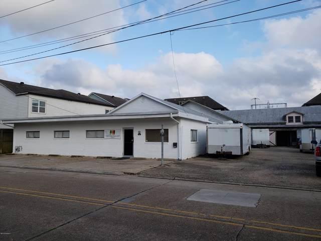 413 Coolidge Street, Lafayette, LA 70501 (MLS #19011747) :: Keaty Real Estate
