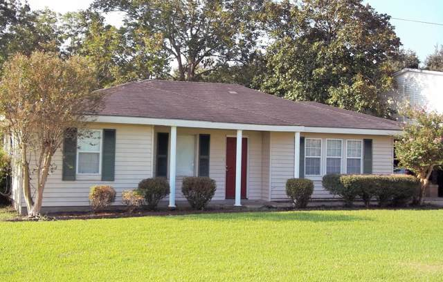 6129 La Hwy 330, Erath, LA 70533 (MLS #19011750) :: Keaty Real Estate
