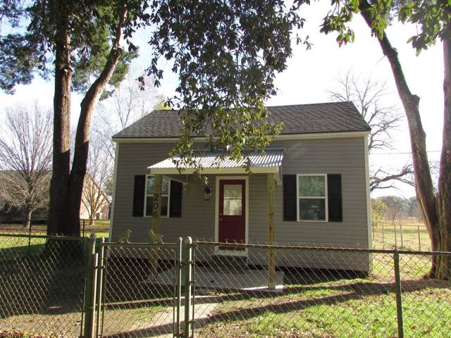 206 Wyman Road, Scott, LA 70583 (MLS #19011767) :: Keaty Real Estate