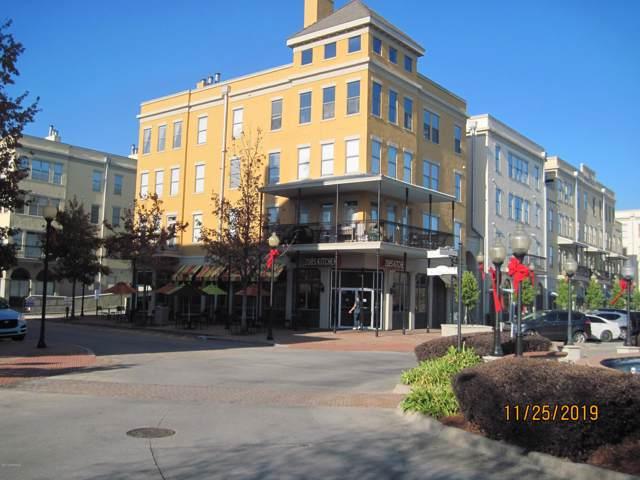 201 Settlers Trace Boulevard #4401, Lafayette, LA 70508 (MLS #19011774) :: Keaty Real Estate