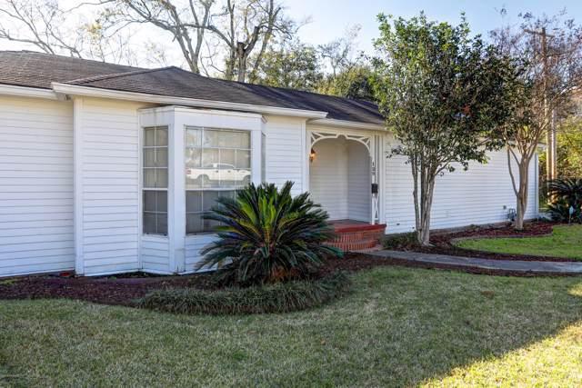 129 Albert Street, Lafayette, LA 70506 (MLS #19011809) :: Keaty Real Estate