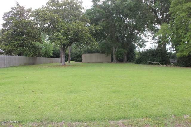 2207 Louisiana Drive, New Iberia, LA 70560 (MLS #19011812) :: Keaty Real Estate