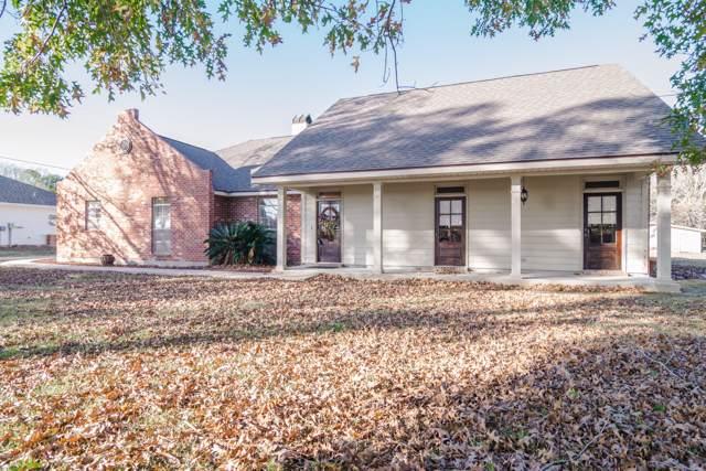 11520 La Hwy 696, Abbeville, LA 70510 (MLS #19011840) :: Keaty Real Estate