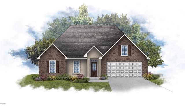 133 Michael John Drive, Maurice, LA 70555 (MLS #19011845) :: Keaty Real Estate