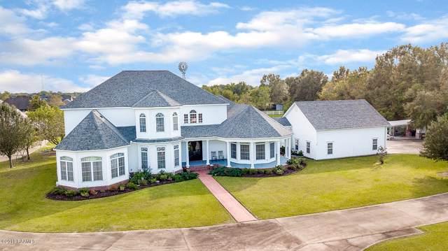 7653 Cameron Street, Duson, LA 70529 (MLS #19011856) :: Keaty Real Estate