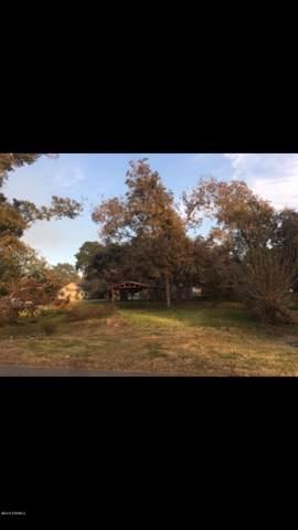 814 Chappuis St, Rayne, LA 70578 (MLS #19011870) :: Keaty Real Estate