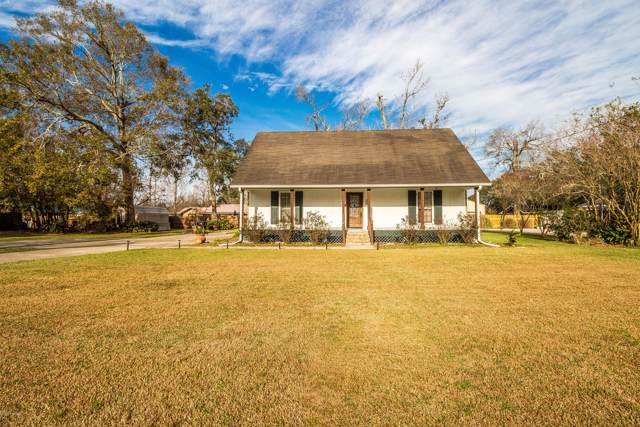 1113 Macburne Drive, New Iberia, LA 70563 (MLS #19011886) :: Keaty Real Estate