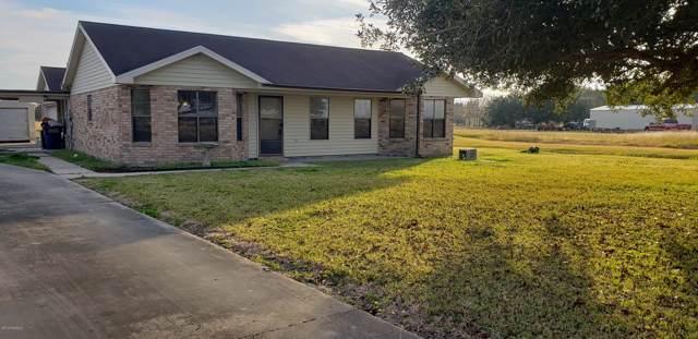 4113 Aaron Road, Jennings, LA 70546 (MLS #19011890) :: Keaty Real Estate