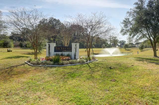 121 Meadowbrook Drive, Broussard, LA 70518 (MLS #19011900) :: Keaty Real Estate
