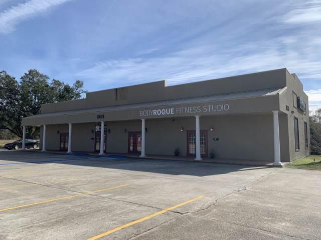 2835 Verot School Road B, Lafayette, LA 70508 (MLS #19011942) :: Keaty Real Estate