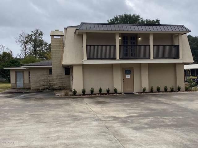 929 Kaliste Saloom Road, Lafayette, LA 70508 (MLS #19011950) :: Keaty Real Estate