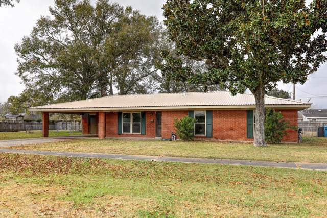 320 Mosser Drive, Lafayette, LA 70508 (MLS #19011975) :: Keaty Real Estate