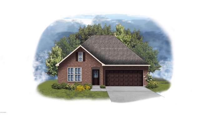 107 St. Kenan Street, Youngsville, LA 70592 (MLS #19011977) :: Keaty Real Estate
