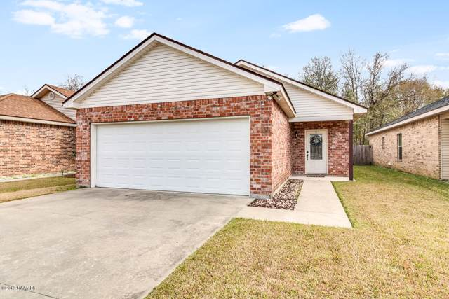309 Sunflower Estates Lane, Carencro, LA 70520 (MLS #19011983) :: Keaty Real Estate