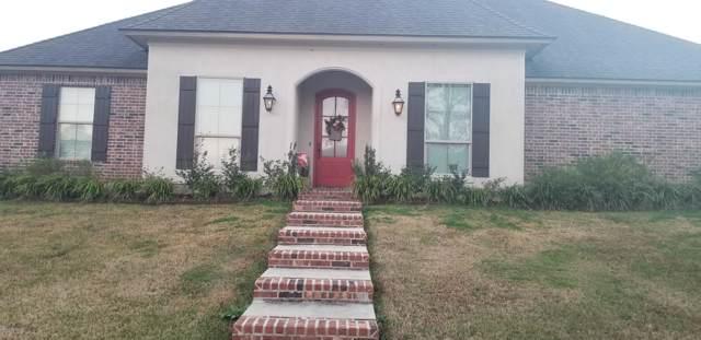 277 Bordelais Drive, Opelousas, LA 70570 (MLS #19012019) :: Keaty Real Estate