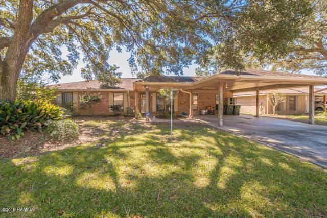 414 Cheyenne Circle, Scott, LA 70583 (MLS #19012021) :: Keaty Real Estate