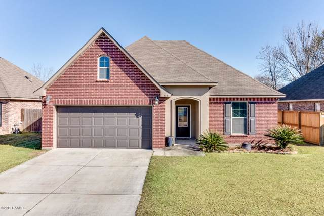 408 Magnolia Knee Drive Drive, Carencro, LA 70520 (MLS #19012024) :: Keaty Real Estate