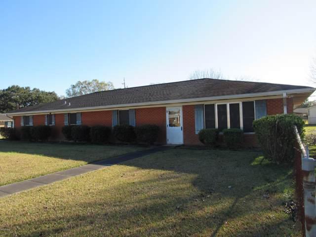 3918 Lons Drive, Abbeville, LA 70510 (MLS #19012028) :: Keaty Real Estate