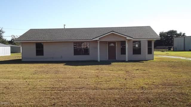 3217 Schwing Road, New Iberia, LA 70560 (MLS #19012030) :: Keaty Real Estate