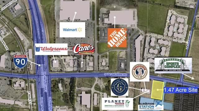 200 Blk St. Nazaire Road, Broussard, LA 70518 (MLS #19012036) :: Keaty Real Estate