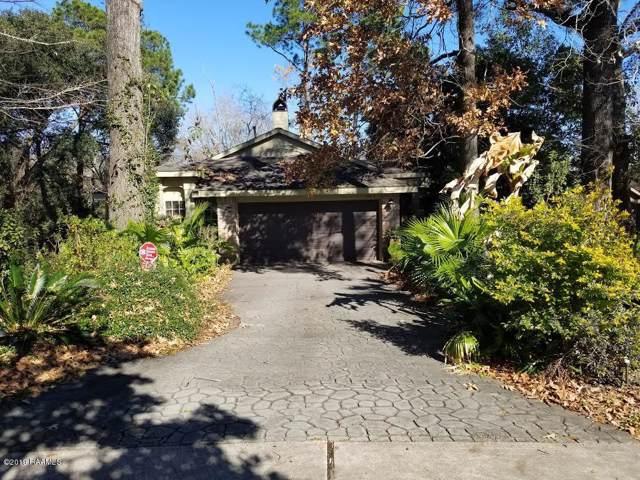206 Pembroke Lane D, Lafayette, LA 70508 (MLS #19012037) :: Keaty Real Estate