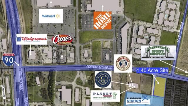 200 Blk St. Nazaire Road, Broussard, LA 70518 (MLS #19012038) :: Keaty Real Estate