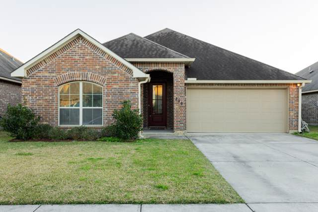 226 Forest Grove Drive, Youngsville, LA 70592 (MLS #19012039) :: Keaty Real Estate