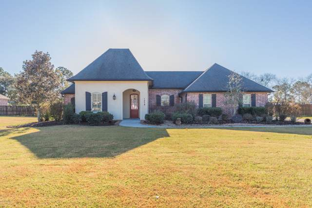 1870 E Bridge Street, Breaux Bridge, LA 70517 (MLS #19012044) :: Keaty Real Estate
