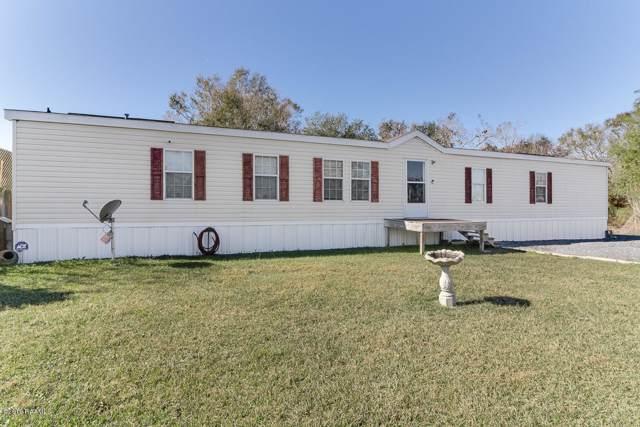 202 Blanco Drive, Youngsville, LA 70592 (MLS #19012059) :: Keaty Real Estate