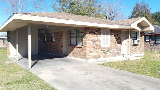 308 Bradford Drive, Carencro, LA 70520 (MLS #19012062) :: Keaty Real Estate