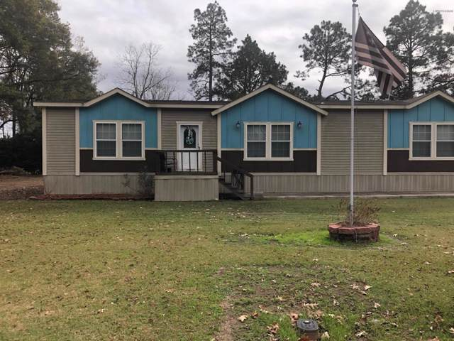 2400 Rees St Ext, Breaux Bridge, LA 70517 (MLS #19012076) :: Keaty Real Estate