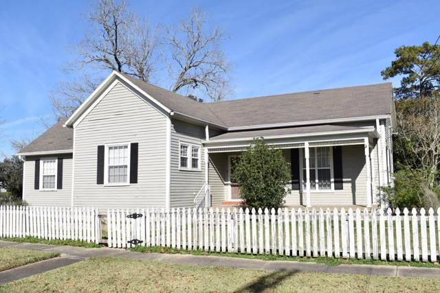 500 W Vine Avenue, Eunice, LA 70535 (MLS #19012080) :: Keaty Real Estate