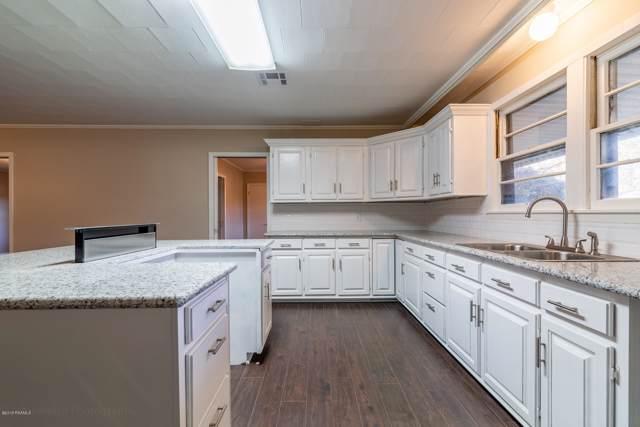 132 W White Street, Opelousas, LA 70570 (MLS #19012094) :: Keaty Real Estate