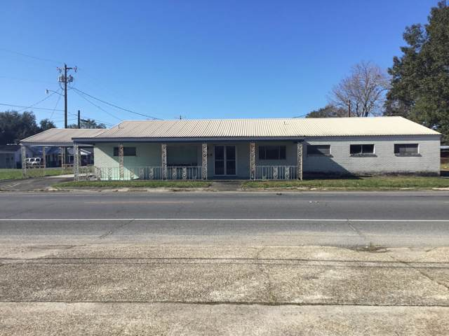 1016 S Eastern Avenue, Crowley, LA 70526 (MLS #19012136) :: Keaty Real Estate