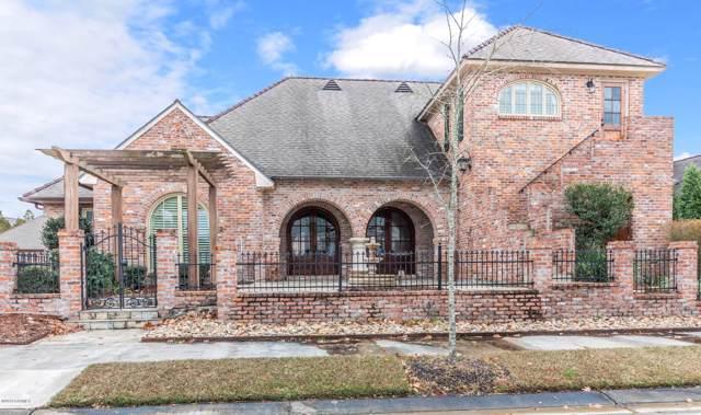 229 Princeton Woods Loop, Lafayette, LA 70508 (MLS #19012205) :: Keaty Real Estate