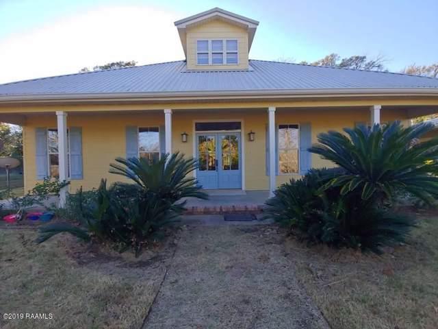 7176 Cemetery Road A, St. Martinville, LA 70582 (MLS #19012226) :: Keaty Real Estate