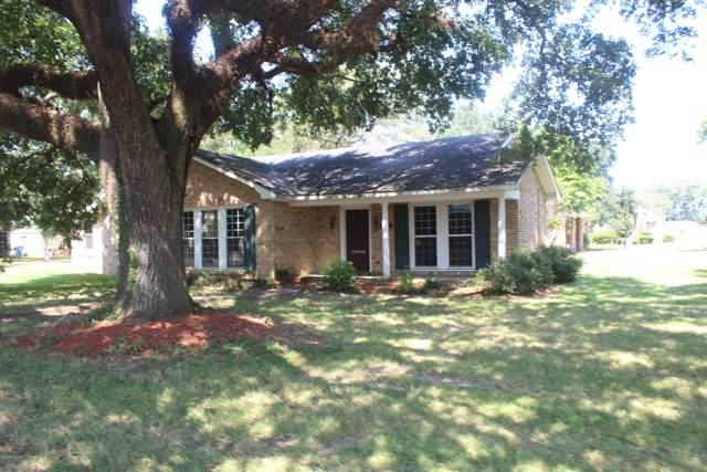 506 W 15th Street, Crowley, LA 70526 (MLS #19012263) :: Keaty Real Estate