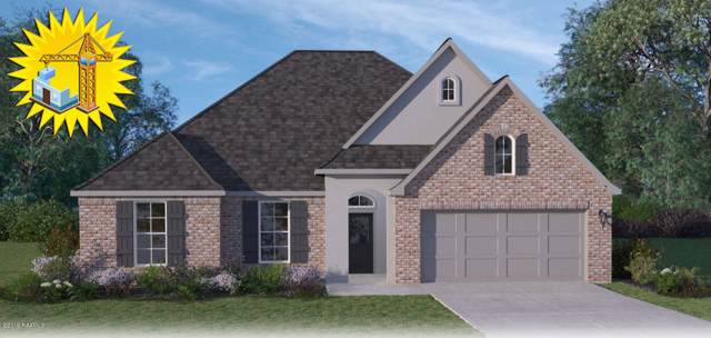 123 Tortoise Lane, Broussard, LA 70518 (MLS #19012276) :: Keaty Real Estate