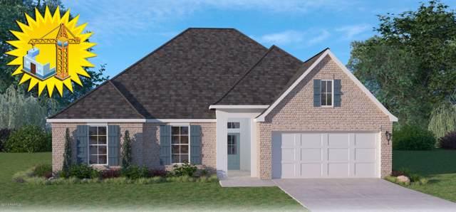 135 Tortoise Lane, Broussard, LA 70518 (MLS #19012283) :: Keaty Real Estate
