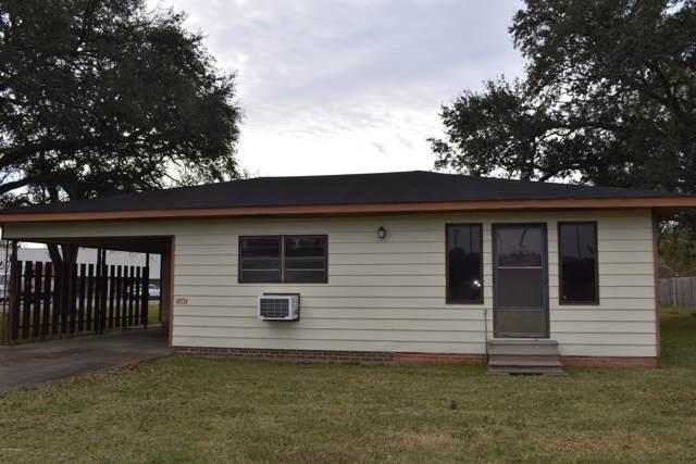 1101 W Maple Avenue, Eunice, LA 70535 (MLS #19012287) :: Keaty Real Estate