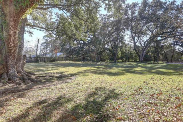 Dauterive Drive, New Iberia, LA 70563 (MLS #19012305) :: Keaty Real Estate
