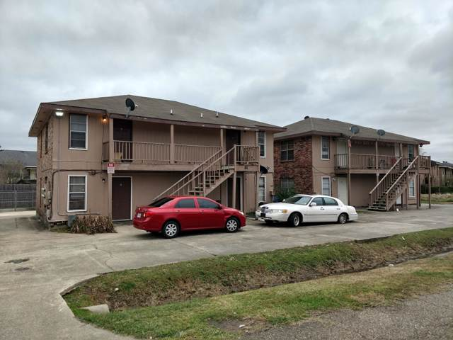 310 & 312 Vieux Orleans Circle, Lafayette, LA 70508 (MLS #19012330) :: Keaty Real Estate