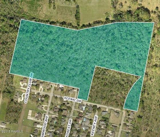 500 Scenic Drive, Lafayette, LA 70501 (MLS #19012341) :: Keaty Real Estate
